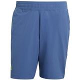 Adidas Ergo 9 Prime Blue Men's Tennis Short