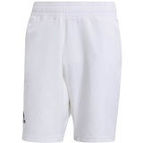 Adidas Ergo 9 Prime Blue Men's Tennis Short