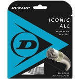 Dunlop Iconic All 17 Tennis String Set