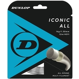 Dunlop Iconic All 16 Tennis String Set