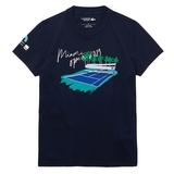 Lacoste Miami Open 2021 Men's Tennis Tee