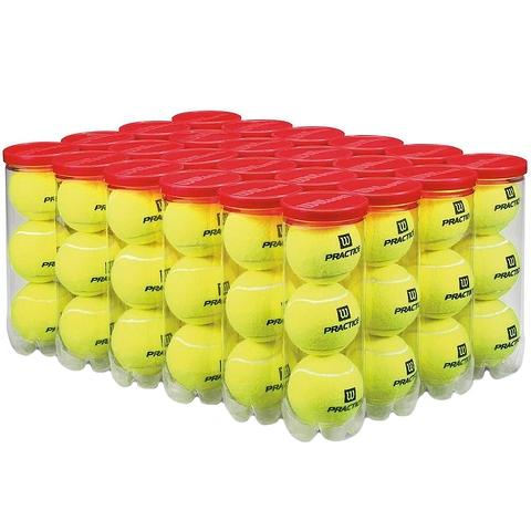 Wilson Practice Tennis Balls Case