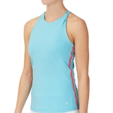 Fila High Neck Racerback Women's Tennis Tank