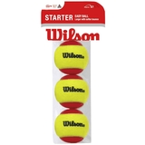 Wilson Us Open Red 3 Pack Tennis Balls