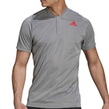 Adidas Freelift Prime Blue Men's Tennis Polo