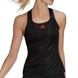 Adidas Prime Blue Y Women's Tennis Tank