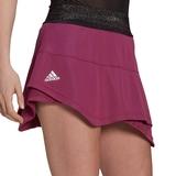 Adidas Match Prime Blue Women's Tennis Skirt