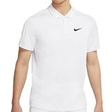 Nike Court Breathe Slam Men's Tennis Polo