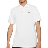 Nike Rafa Men's Tennis Polo
