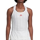 Adidas Aeroready Y Women's Tennis Tank