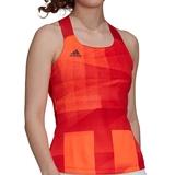 Adidas Prime Blue Women's Tennis Tank