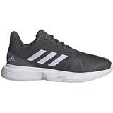 Adidas Courtjam Bounce Women's Tennis Shoe