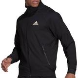 Adidas Stretch Woven Men's Tennis Jacket