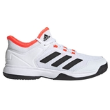 Adidas Ubersonic 4 K Junior Tennis Shoe