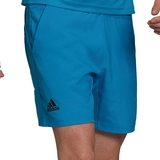 Adidas Ergo 7 Prime Blue Men's Tennis Short