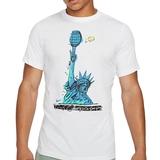 Nike Court Liberty Men's Tennis Tee