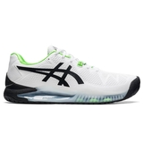 Asics Gel Resolution 8 Wide Men's Tennis Shoe