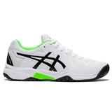 Asics Gel Resolution 8 Gs Junior Tennis Shoe