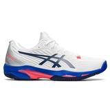 Asics Solution Speed Ff 2 Women's Tennis Shoe