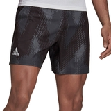 Adidas Printed 7' Prime Blue Men's Tennis Short