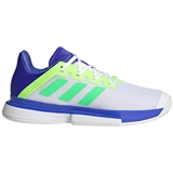 Adidas Solematch Bounce Men's Tennis Shoe