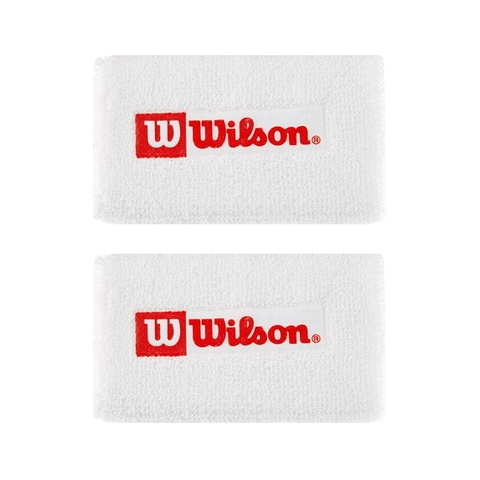 Wilson X- Long Tennis Wristband