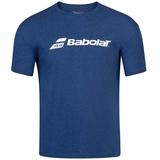 Babolat Exercise Boys ' Tennis Tee