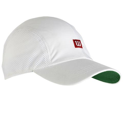 Wilson Solarplex Eclipse Men's Tennis Hat