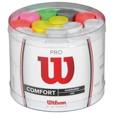 Wilson Pro x60 Assorted Tennis Overgrip