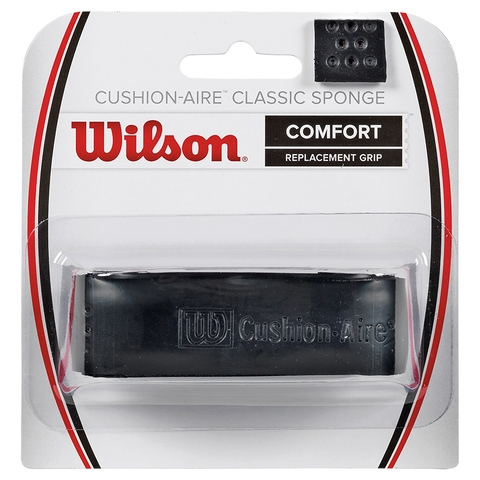 Wilson Cushion Aire Sponge Tennis Replacement Grip