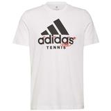 Adidas Graphic Men's Tennis Tee