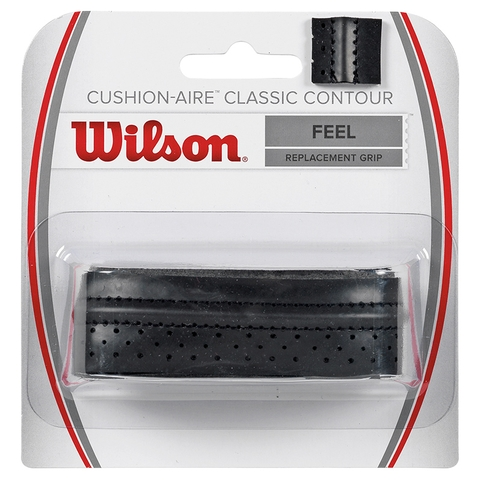 Wilson Cushion Aire Contour Tennis Replacement Grip