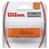Wilson Premium Leather Tennis Replacement Grip