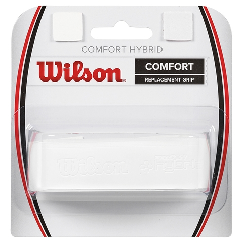 Wilson Comfort Hybrid Tennis Replacement Grip