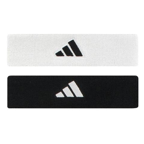 Adidas Interval Reversible Tennis Headband