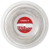 Wilson Stamina 16 Tennis String Reel