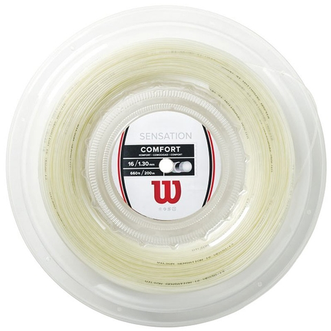 Wilson Sensation 16 Tennis String Reel