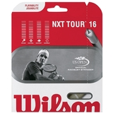 Wilson NXT Tour 16 Tennis String Set