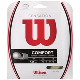 Wilson Sensation 17 Tennis String Set