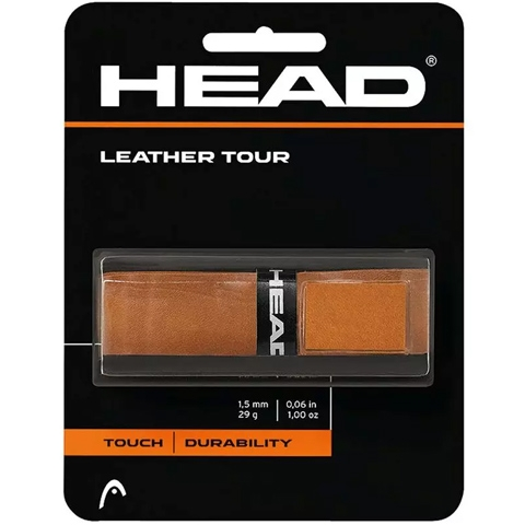 Head Leather Tour Tennis Replacement Grip