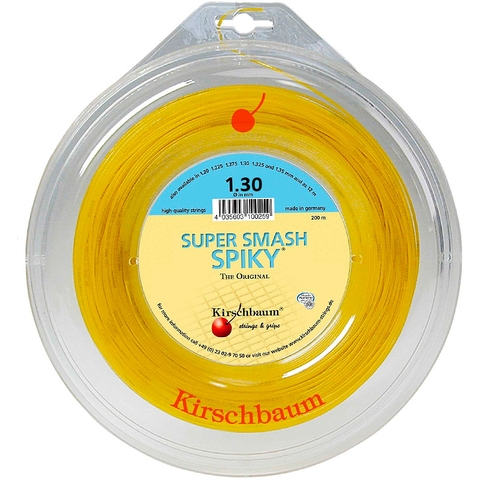 Kirschbaum Super Smash Spiky 16 Tennis String Reel
