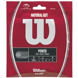 Wilson Natural Gut 17 Tennis String Set