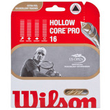 Wilson Hollow Core Pro 16 Tennis String Set