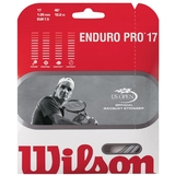 Wilson Enduro Pro 17 Tennis String Set