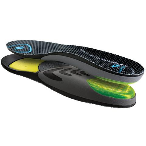 Sofsole Airr Orthotic Women's Performance Tennis Insole 8 - 11