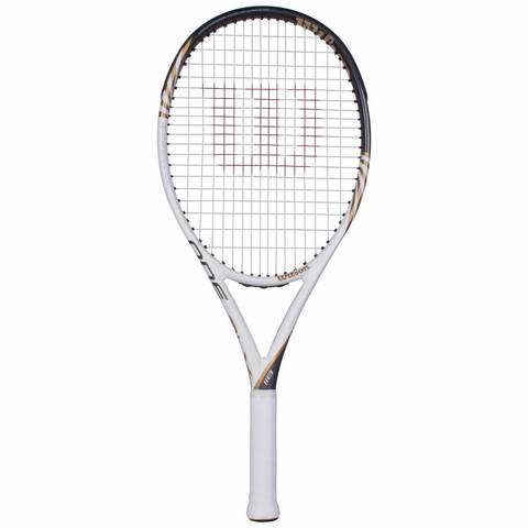 Wilson Blx One Tennis Racquet