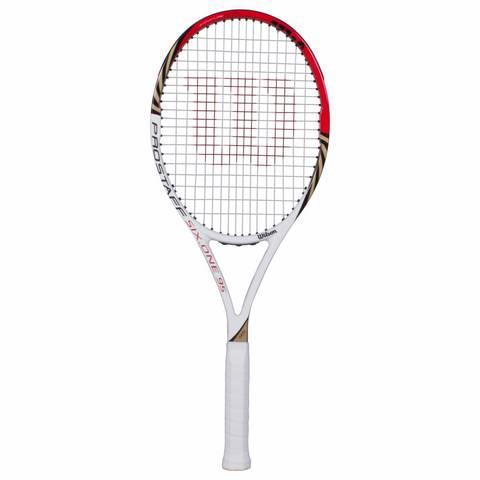 Wilson Blx Pro Staff 95 Tennis Racquet