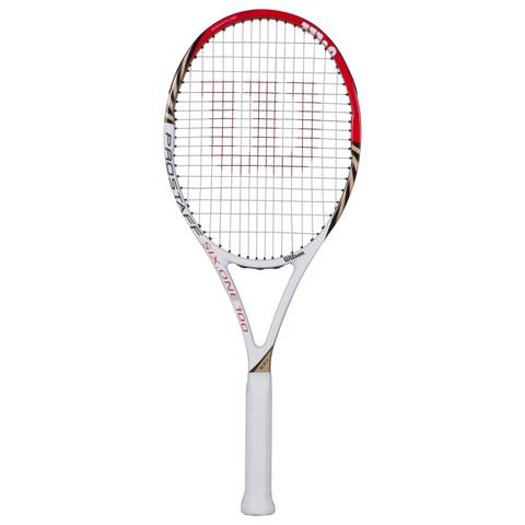Wilson Blx Pro Staff Six One 100 Tennis Racquet