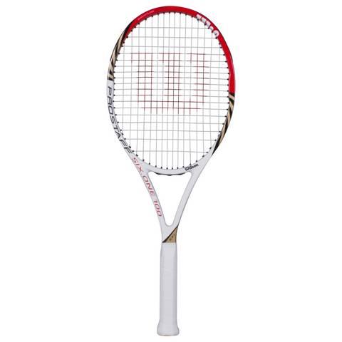 Wilson Blx Pro Staff 100 Tennis Racquet