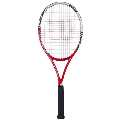 Wilson Blx Six One 95 16x18 Tennis Racquet